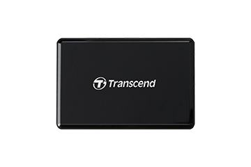 Transcend RDC2 USB 3.0 Type C 3.1 Gen1 microSD SD USB Slots Smart Card Reader